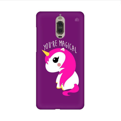 You're Magical Huawei Mate 9 Pro Design Phone Cover