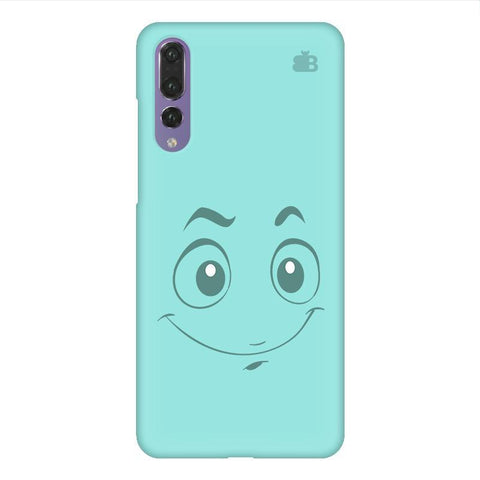 Smiley! Huawei P20 Design Phone Cover