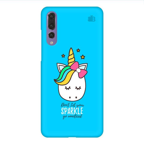 Your Sparkle Huawei P20 Design Phone Cover