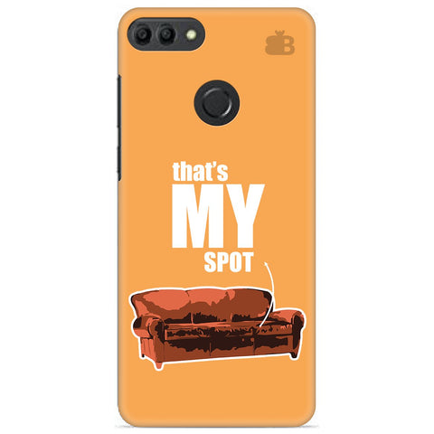 That's My Spot Huawei Y9 2019 Cover