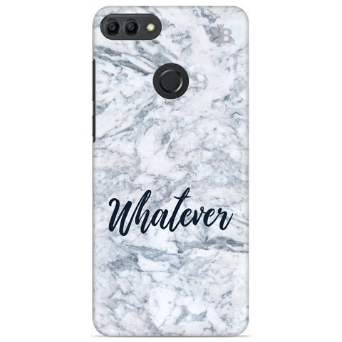Whatever Huawei Y9 2019 Cover