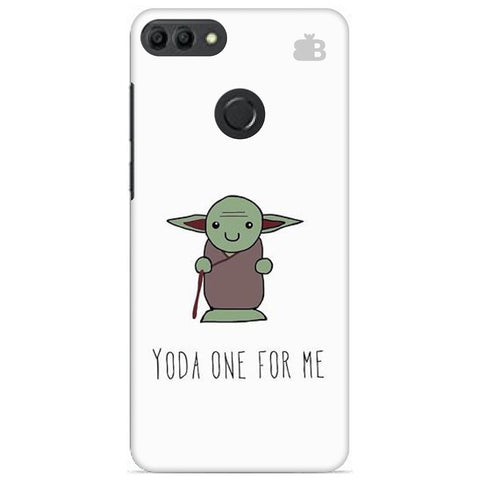 Yoda One Huawei Y9 2019 Cover