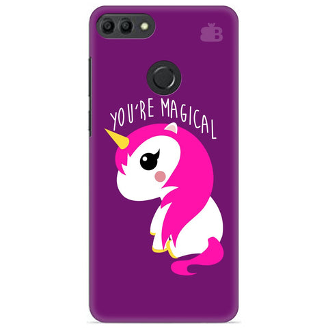 You're Magical Huawei Y9 2019 Cover