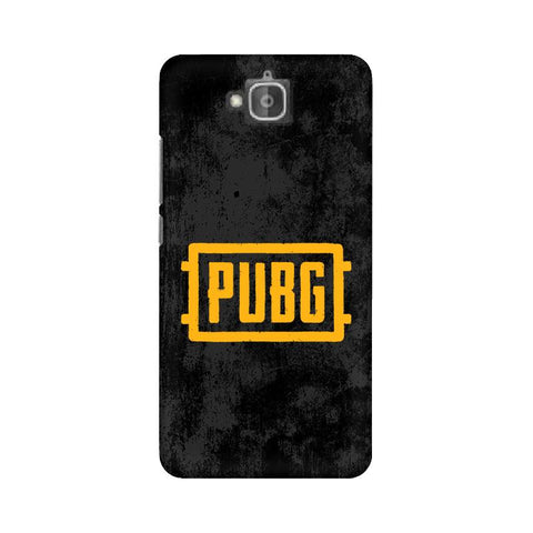 PUBG Huwaei Honor Holly 2 Plus Cover