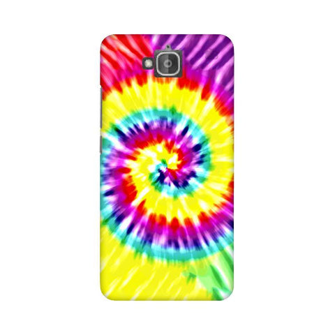 Tie & Die Art Huwaei Honor Holly 2 Plus Phone Cover
