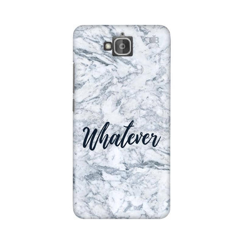 Whatever Huwaei Honor Holly 2 Plus Phone Cover