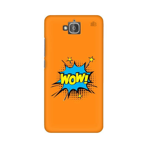 Wow! Huwaei Honor Holly 2 Plus Phone Cover