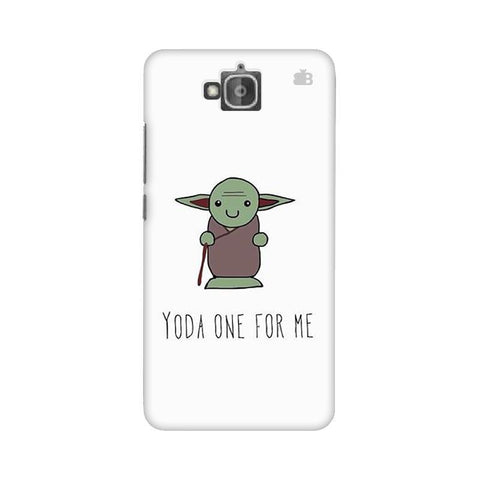 Yoda One Huwaei Honor Holly 2 Plus Phone Cover