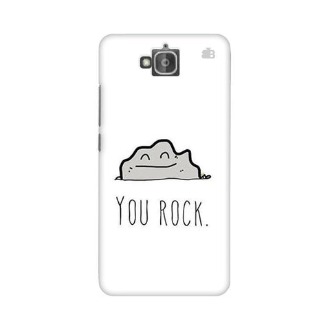 You Rock Huwaei Honor Holly 2 Plus Phone Cover