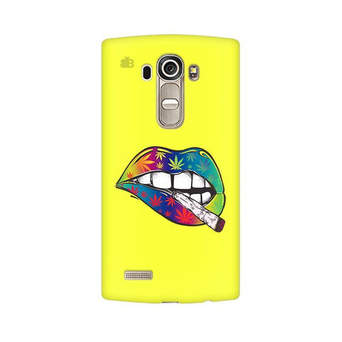 Trippy Lips LG G4 Phone Cover