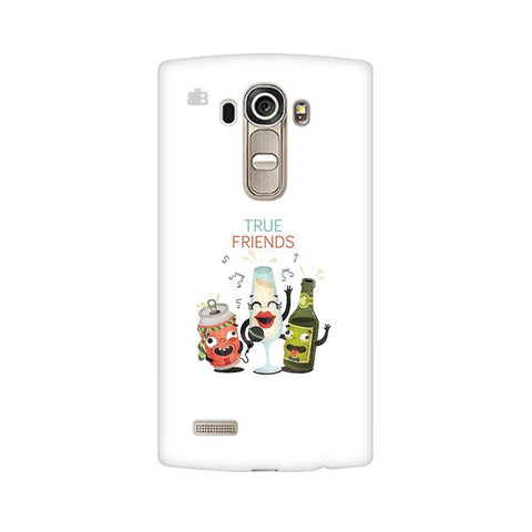 True Friends LG G4 Phone Cover