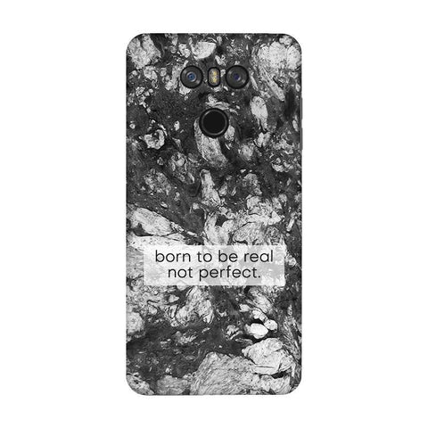 Be Real LG G6 Phone Cover