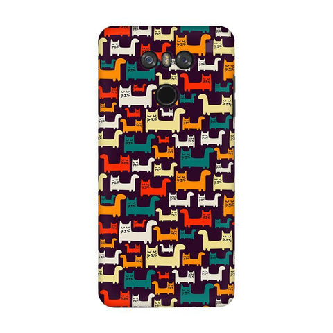 Chill Cats LG G6 Phone Cover