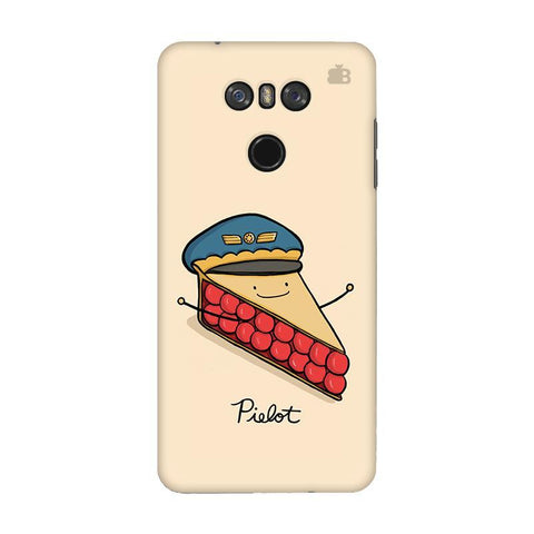 Pielot LG G6 Phone Cover