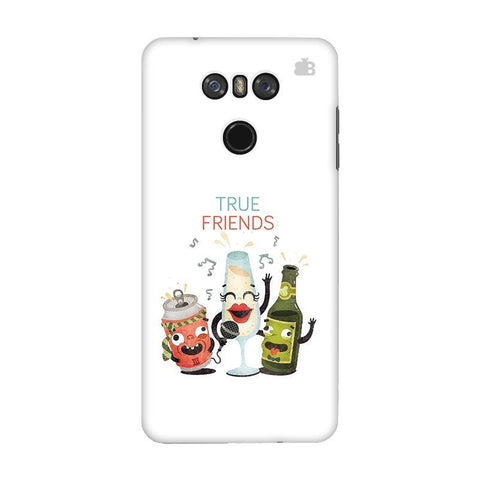 True Friends LG G6 Phone Cover