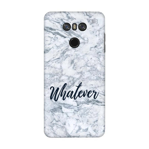 Whatever LG G6 Phone Cover