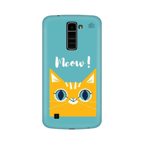 Meow LG K7 Phone Cover