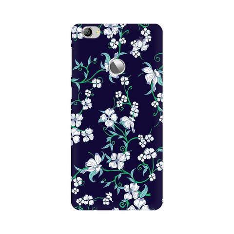 Dogwood Floral Pattern LeTV Leeco 1S Phone Cover