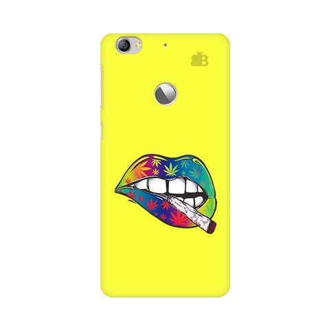 Trippy Lips LeTV Leeco 1S Phone Cover