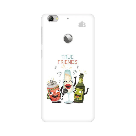 True Friends LeTV Leeco 1S Phone Cover