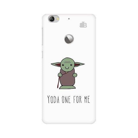 Yoda One LeTV Leeco 1S Phone Cover