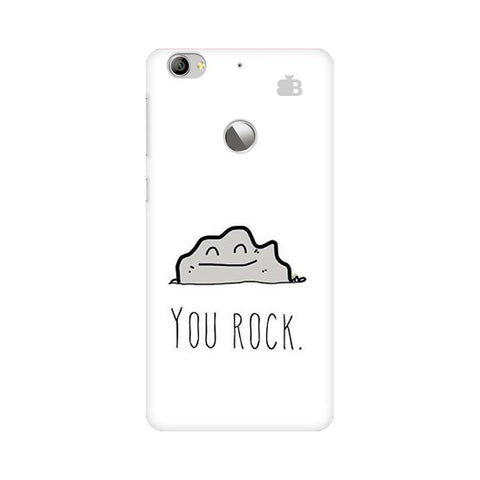 You Rock LeTV Leeco 1S Phone Cover