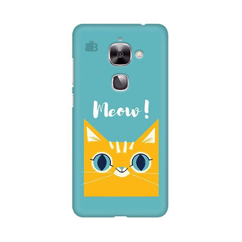 Meow LeTV Leeco 2S Phone Cover