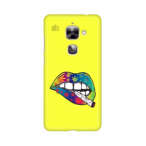 Trippy Lips LeTV Leeco 2S Phone Cover