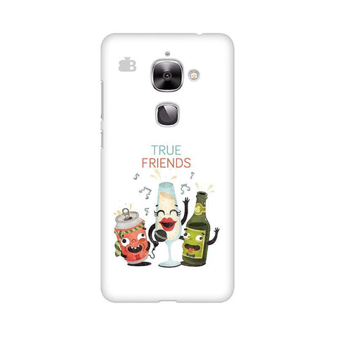 True Friends LeTV Leeco 2S Phone Cover