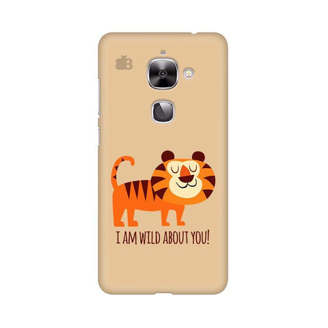 Wild About You LeTV Leeco 2S Phone Cover