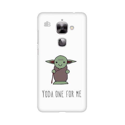 Yoda One LeTV Leeco 2S Phone Cover