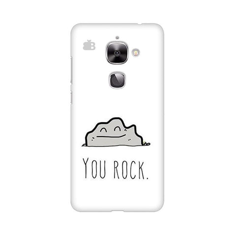 You Rock LeTV Leeco 2S Phone Cover