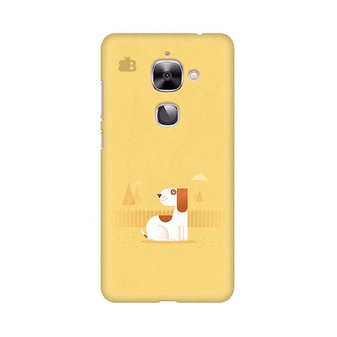 Calm Dog LeTV Leeco Max 2 Phone Cover
