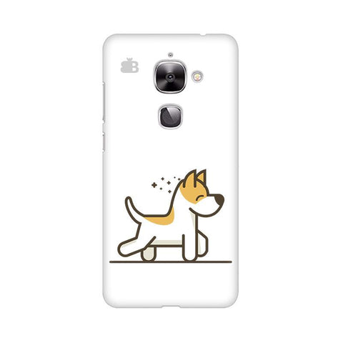 Happy Puppy LeTV Leeco Max 2 Phone Cover