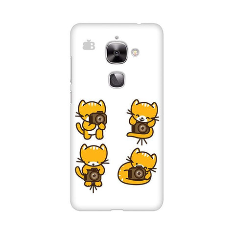 Photographer Kitty LeTV Leeco Max 2 Phone Cover