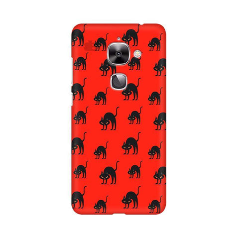 Scary Cats LeTV Leeco Max 2 Phone Cover