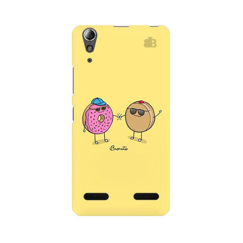 Bronuts Lenovo A6000 Phone Cover