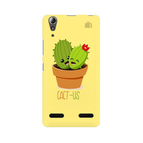 Cact-Us Lenovo A6000 Phone Cover