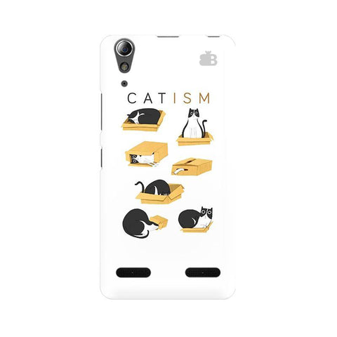 Catism Lenovo A6000 Phone Cover