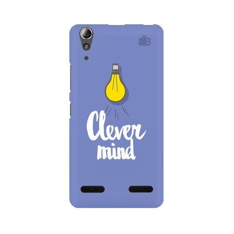 Clever Mind Lenovo A6000 Phone Cover