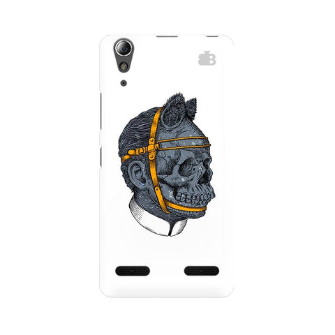 Deadly Art Lenovo A6000 Phone Cover