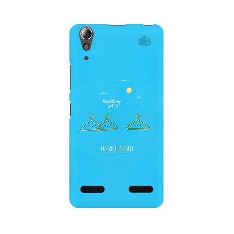 Hanging Out Lenovo A6000 Phone Cover