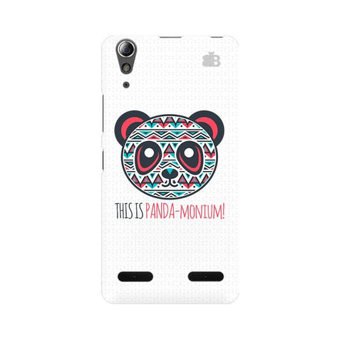 Panda-monium Lenovo A6000 Phone Cover