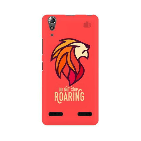 Roaring Lion Lenovo A6000 Phone Cover