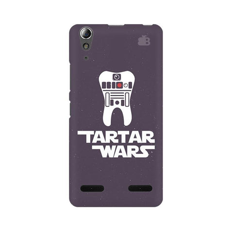 Tartar Wars Lenovo A6000 Phone Cover