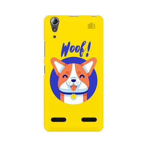 Woof Lenovo A6000 Phone Cover