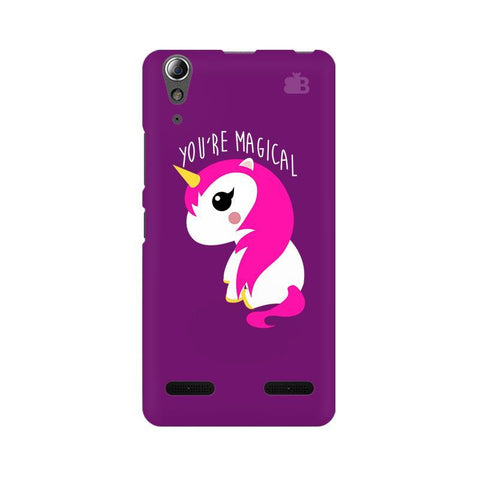 You're Magical Lenovo A6000 Phone Cover