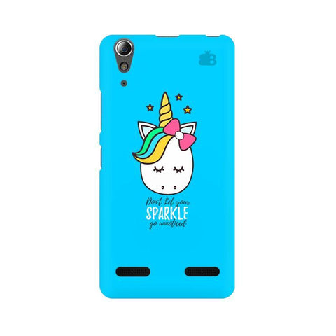 Your Sparkle Lenovo A6000 Phone Cover