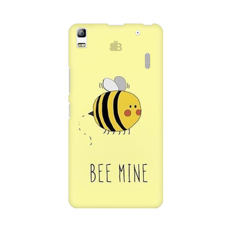 Bee Mine Lenovo A7000 Phone Cover