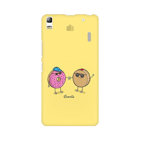 Bronuts Lenovo A7000 Phone Cover